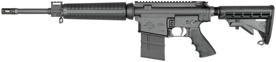 Lar-8 MID A4 Rifle