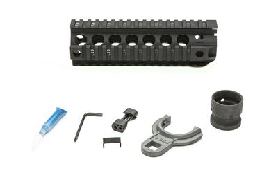 Bcm Gunftr Quad Rail 556 7""