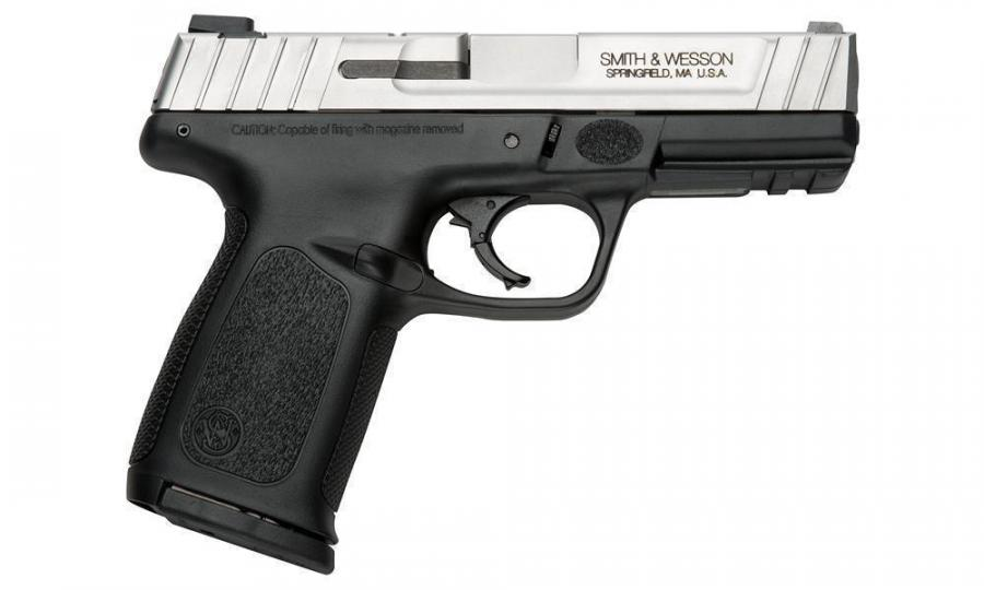 "Smith & Wesson Sd40ve 4"" 40s&w"