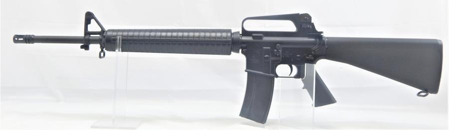 "Bushmaster Firearms Xm15-e2s 223-5.56mm 20"" 30rd"