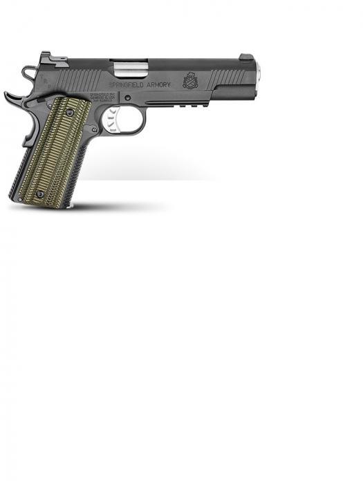 TRP 10mm NS Black Tactical Response