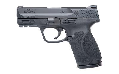 """S&W M&P 2.0 .40s&w 3.6"""" 13rd"""