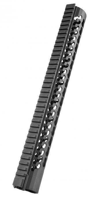 Samson Evolution Keymod Ar-15 Aluminum 15