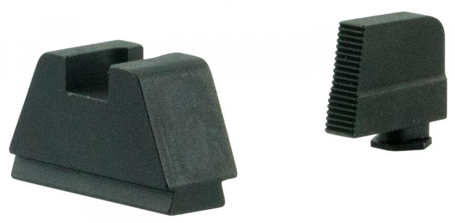 Amer Gl506 3xltall Black Glock Supp