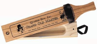 Quaker Boy Turkey Call Box