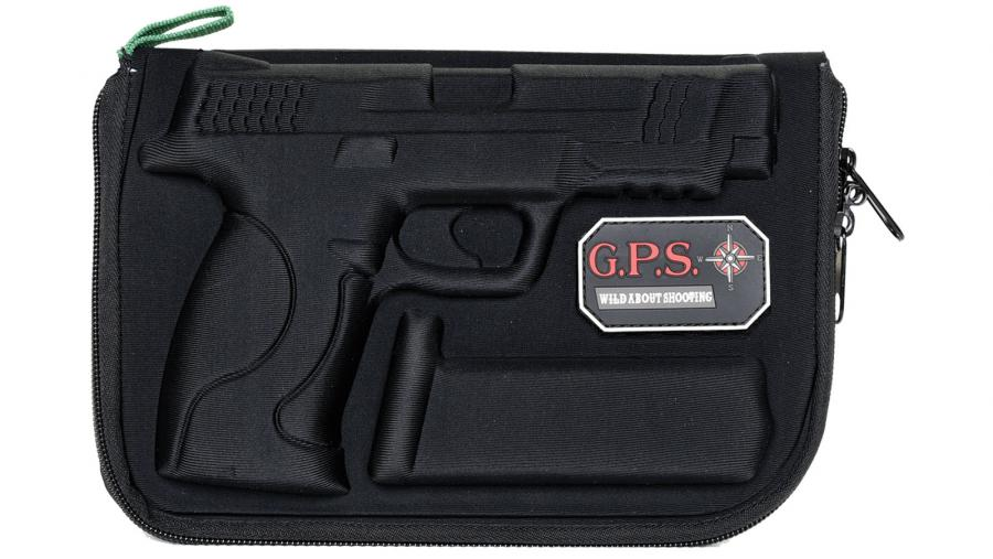 Gps Molded Pstl Cs S&w M&p