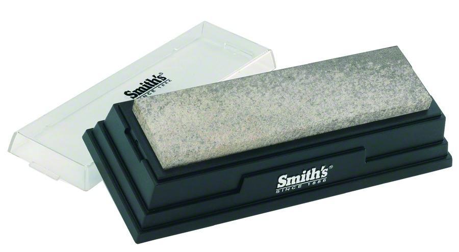 "Smith 6"" Arkansas Bench Stones"