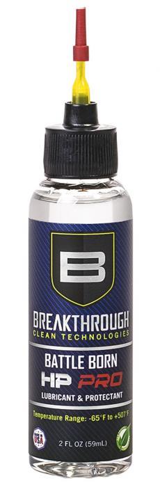 Breakthrough Clean Battle Born HP Pro