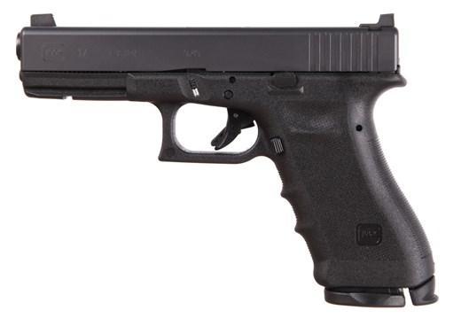 Glock 17 Rtf2 Gen 3. Comes