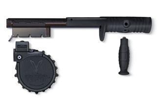 Adaptive Tactical Venom Rotary Conv Kit