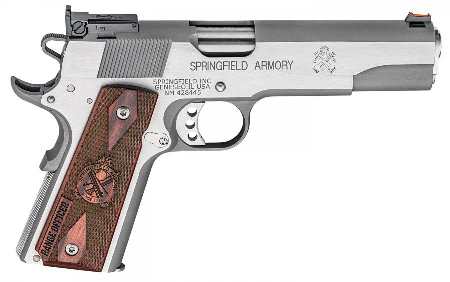 """Sph 1911 Range Officer 9mm 5"""""""