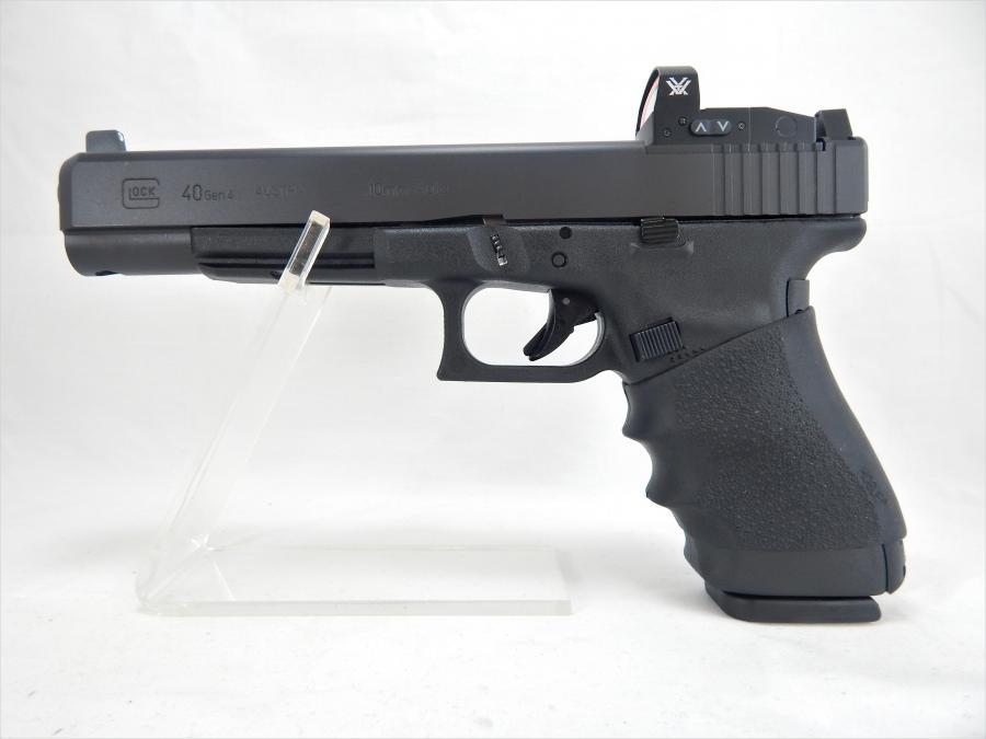 Glock/glock Inc 40gen4 10mm Auto 15rd