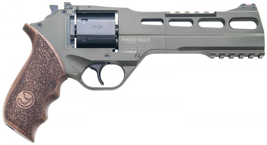 Chiappa Firearms Cf340282 Rhino 60sar Single