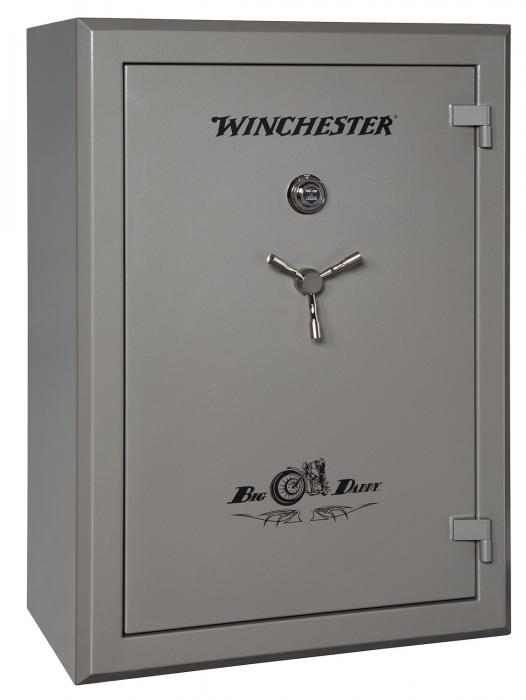 Winchester Safes Bd72424710m Big Daddy XLT