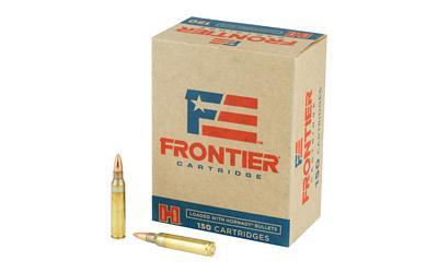 Frontier 556nato 55gr Fm193 150/1200