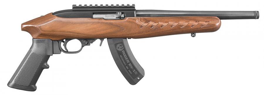 Ruger 4917 Charger Pistol SA 22