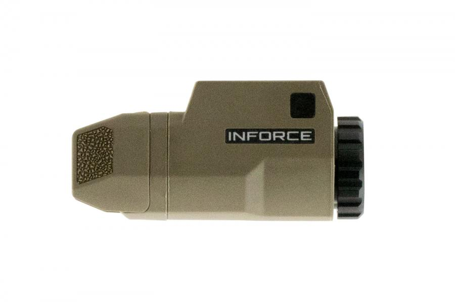 Inforce Aplc Lt For Glk Led