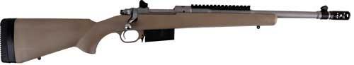 Ruger Scout 450 Bushmaster