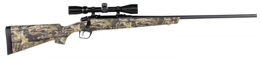 Remington 783 Scoped Rifle 6.5 Creedmoor