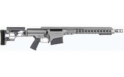 "Barrett Mrad 308win 17"" Hb Grey"
