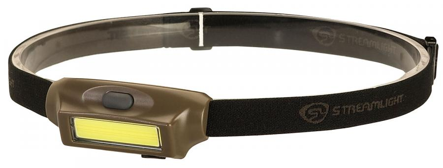 STL 61707 Bandit USB Headlamp USB