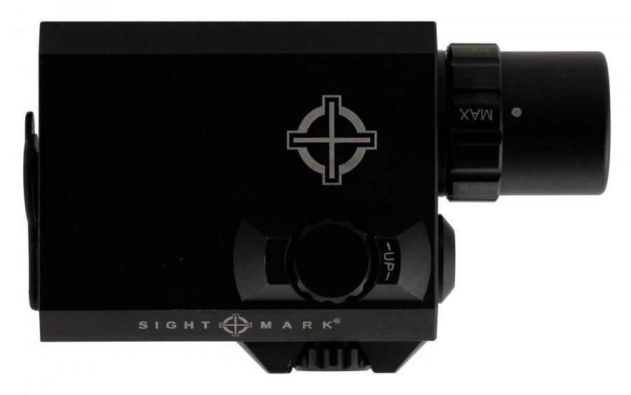 Sight Sm25012 Lopro Mini Combo Las/lgt