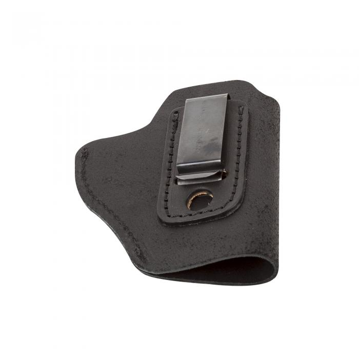 Left Ultimate Suede Leather IWB Holster