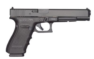 Glock 40 Gen4 10mm 15rd MOS