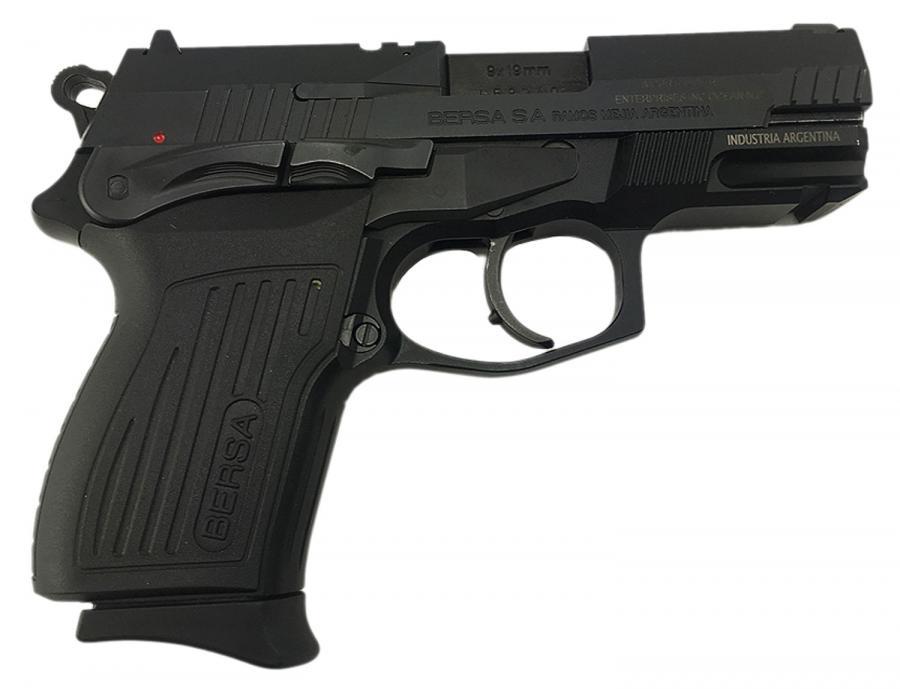 Tpr9c 9mm Cpct 3.25 13+1 Sfty