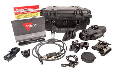 Trijicon Ir Ptrl M300w 19mm Bl