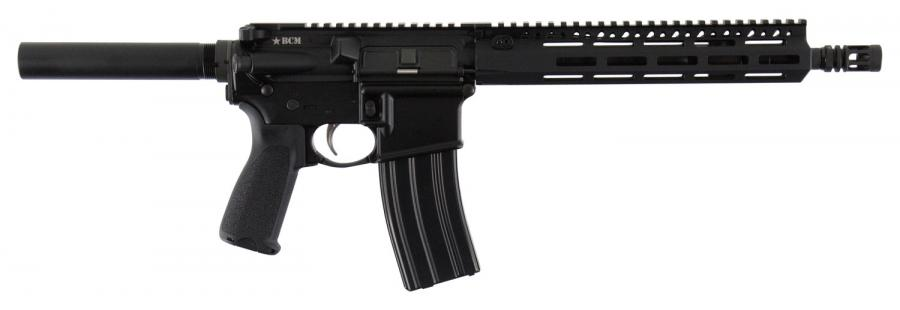 Bravo BCM Recce-11 AR Pistol 5.56