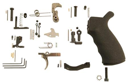 Spikes Slpk301 Lower Parts Kit Enhanced