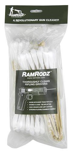 Ramrodz 40100 Barrel Cleaner Standard Cotton