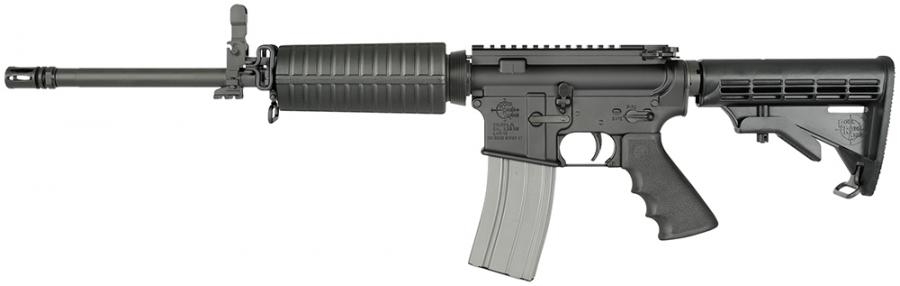 Rock River Arms Ar1207 Lar-15 Tactical