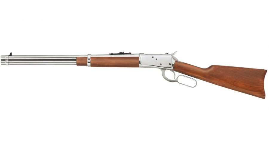 """Rossi/braztech R92 44mag 20"""" 10rd Stainless/wood"""