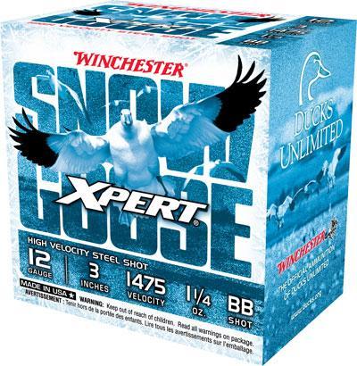 WIN Wxs123bb Xpert Snow Goose 11/4