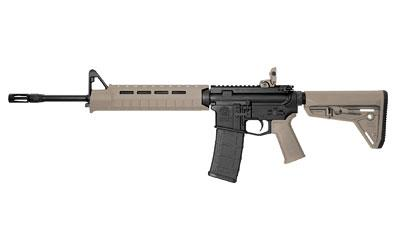 "S&w M&p15 Moesl 556nato 16"" 30rd"