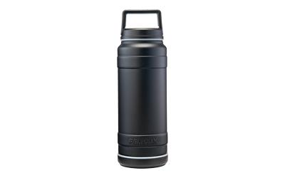 Pelican Travel Bottle 32oz Black
