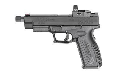 Sprgfld Xdm Osp Tb 9mm 10rd