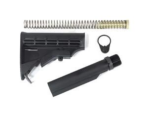 Cmmg Receiver Extension/stock Kit