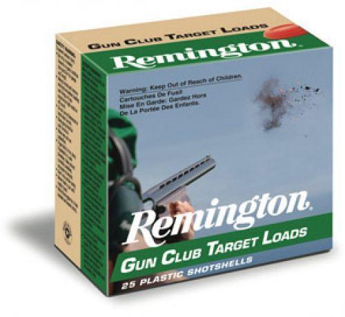 Gun Club Target Loads