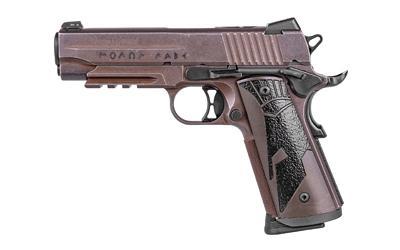 "Sig 1911 Cry 45acp 4.2"" Spartan"
