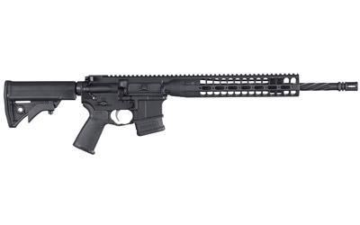 """Lwrc Di Rifle 556nato 16.1"""" Blk"""