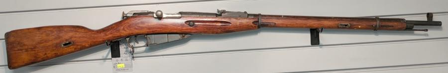 Tula/foxtrot-skaneateles M91/30 (a-5439)