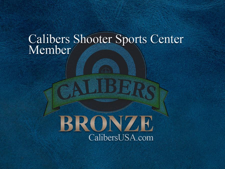 Calibers Bronze Membership