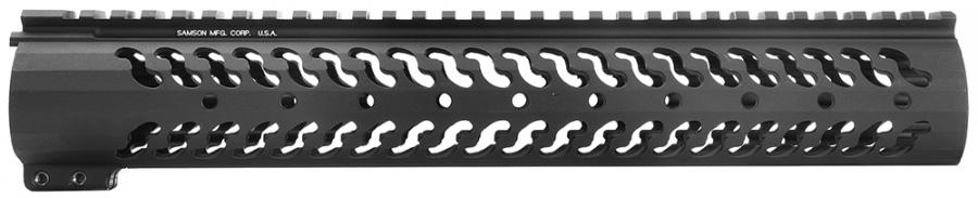 "Samson Evolution 12.37"" Handguard W/rails Ar-15"