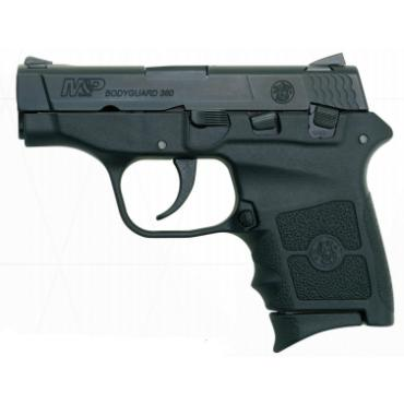 S&W Bodyguard 380acp 6RD 2.75 NO