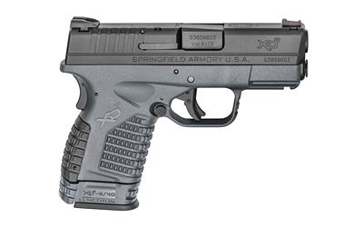 """Springfield Xds 9mm 3.3"""" 7/8rd"""