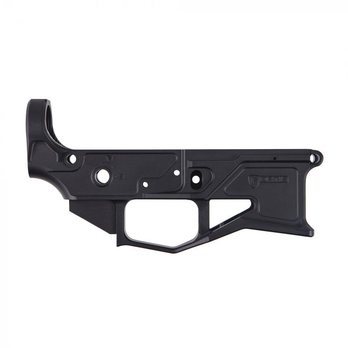 Fortis Lower Receiver 556nato BLK
