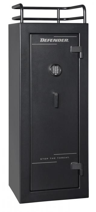 Winchester Safes Ta6024179e Defender 17 Tactical